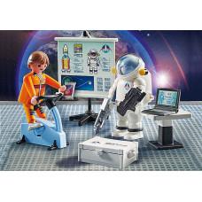 "Playmobil 70603 Geschenkset ""Astronautentraining"""