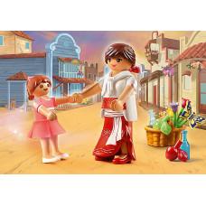 Playmobil 70699 Klein Lucky Mama Milagro