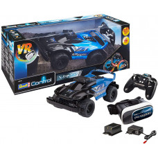 Revell 24817  X-treme RC-Auto VR Racer mit Livestream Kamera! RTR