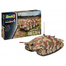 Revell 03272 Jagdpanzer 38 (t) HETZER  1: 35
