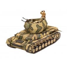 Revell 03296 Flakpanzer IV Wirbelwind
