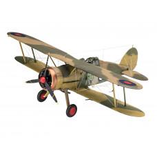 Revell 03846 Gloster Gladiator Mk. II