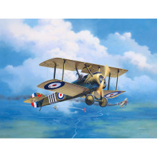 Revell 03906 British Legends: Sopwith F.1 Camel 1:48