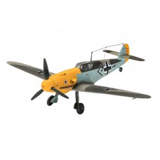 Revell 63893 Model Set Messerschmitt Bf109 F-2
