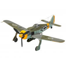 Revell 63898 Model Set Focke Wulf Fw190 F-8