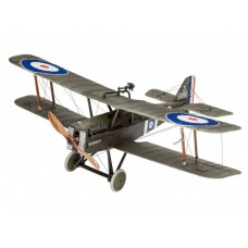 Revell 63907 Model Set British Legends - S.E. 5a