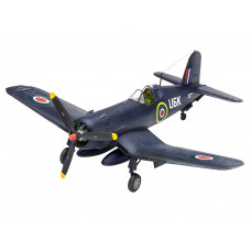Revell 63917 Model Set F4U-1B Corsair Royal Navy