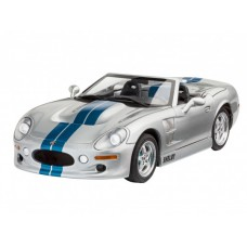 Revell 67039 Model Set Shelby Series I