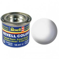 Revell 32105 weiß, matt RAL 9001 14 ml-Dose