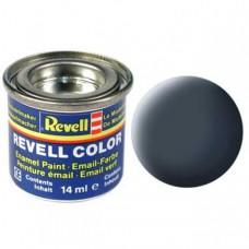 Revell 32109 anthrazit, matt RAL 7021 14 ml-Dose