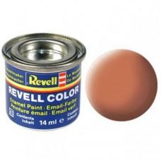 Revell 32125 leuchtorange, matt RAL 2005 14 ml-Dose