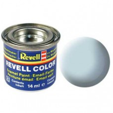 Revell 32149 hellblau, matt 14 ml-Dose