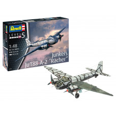 Revell 03855 Junkers Ju188 A-1 'Rächer' 1:48