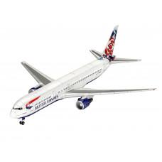 Revell 03862 Boeing 767-300ER British Airways Chelsea Rose