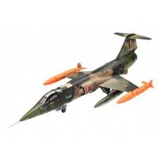 Revell 03879 F-104 G Starfighter RNAF/BAF