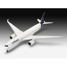 Revell 03881 Airbus A350-900 Lufthansa New Livery