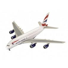 Revell 03922 A380-800 British Airways