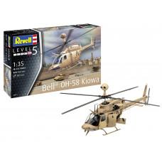 Revell 03871 OH-58 Kiowa