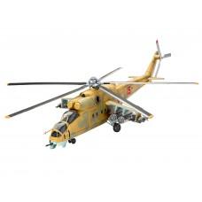 Revell 04951 Mil Mi-24D Hind
