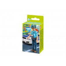 Revell 00750 Spielfigur - Polizistin
