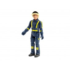 Revell 00752 Fire Man  1:20
