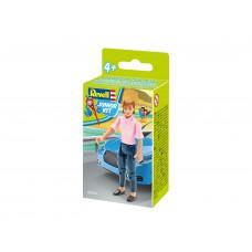 Revell 00757 Spielfigur - Frau 1:20