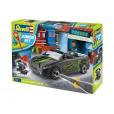 Revell 00813 Cooler Roadster als Modellauto 1:20