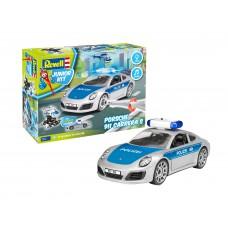 Revell 00818 Porsche 911 Polizei  1:20