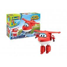 Revell 00870 Super Wings Jett  1:20