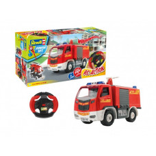 Revell 00970 RC Fire Truck