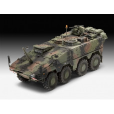 Revell 03283 GTK Boxer Command Post NL