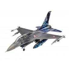 Revell 03844 Lockheed Martin F-16D Tigermeet 2014