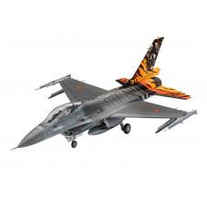 Revell 03860 F-16 MLU TIGER MEET 2018 31 Sqn. Kleine Brogel