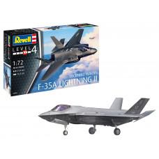 Revell 03868  F-35A Lightning II