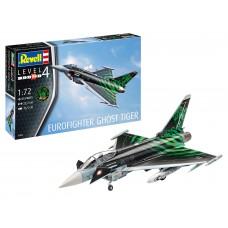"Revell 03884 Eurofighter ""Ghost Tiger"" 1/72"
