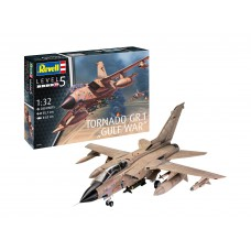 """Revell 03892 Tornado GR Mk.1 RAF """"Gulf War"""" 1:32"""
