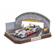 Revell 05682 Geschenkset Audi R10 TDI LeMans + 3D Puzzle 1:24