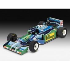"""Revell 05689 25th Anniv. """"Benetton Ford B194"""""""