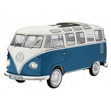 Revell 07009 VW Typ 2 T1 Samba Bus