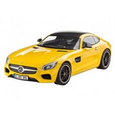 Revell 07028 Mercedes-AMG GT 1:24