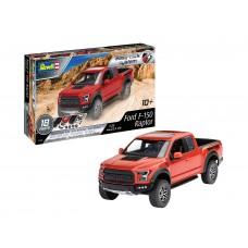 Revell 07048 Ford F-150 Raptor  1:25