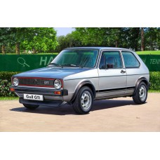 Revell 07072 VW Golf 1 GTI 1:24