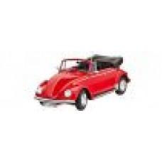 Revell 07078 VW Beetle Cabriolet 1970