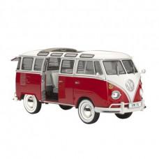 Revell 07399 VW T1 Samba Bus 1:24
