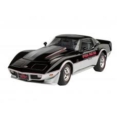 Revell 07646 '78 Corvette Indy Pace Car1:24