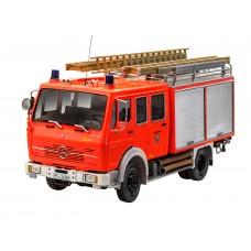 Revell 07655 Mercedes-Benz 1017 LF 16