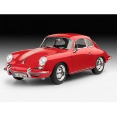 Revell 07679 Porsche 356 Coupe