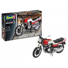Revell 07939 Honda CBX 400 F  1/12