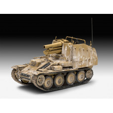 Revell 03315 Sturmpanzer 38(t) Grille Ausf. M