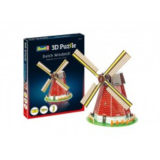 Revell 00110 Puzzle Windmühle